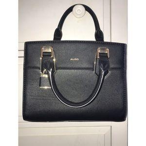 Black Aldo Bag